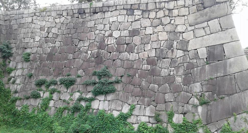 5 stonework