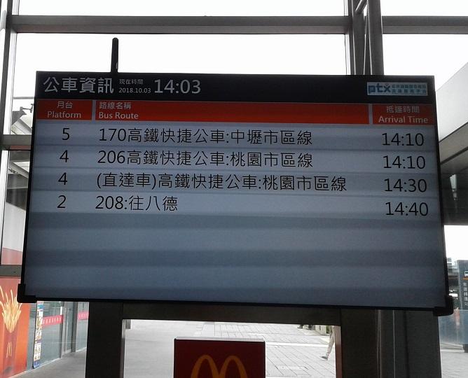 Railway schedule (2)
