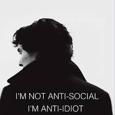 anti idiot